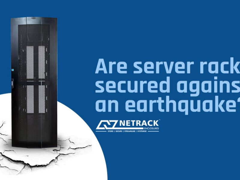 Seismic Server Racks