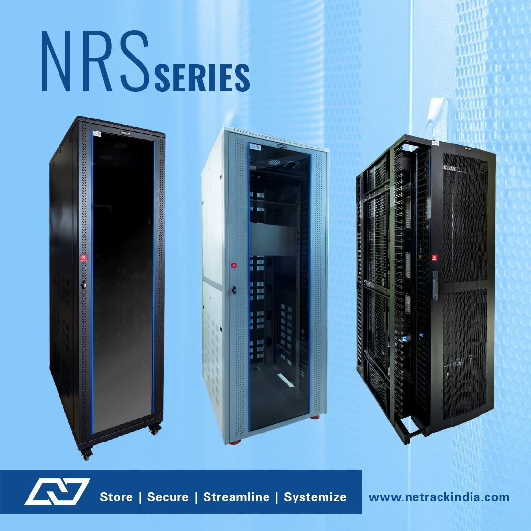 Selection of the right rack for data center industry