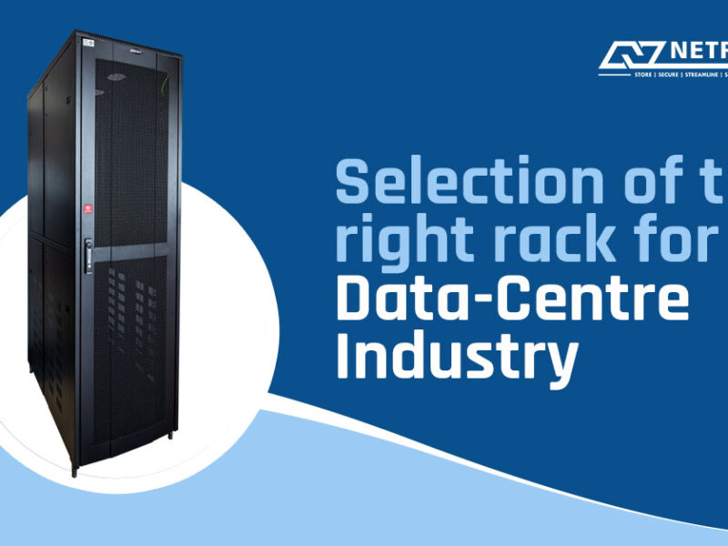 Right Rack for Data Centre Industry