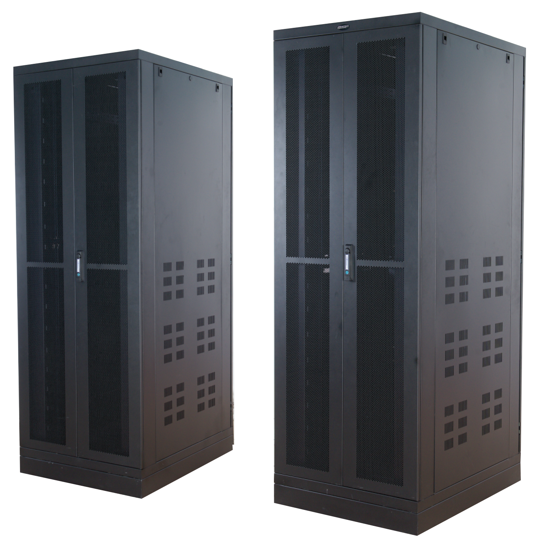 Nstr 2 Series Telecom Racks Server Racks Netrack India