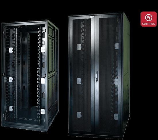 Network Rack Enclosures   Cabinets   Server Rack Enclosures