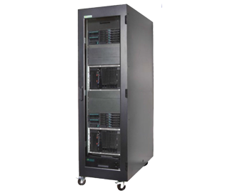 Acoustic Server Rack Manufacturers