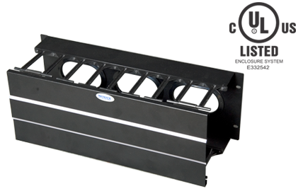 Network Cable Management Rack Solutions Netrack
