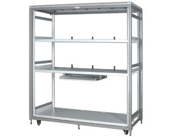Customized Racks in India
