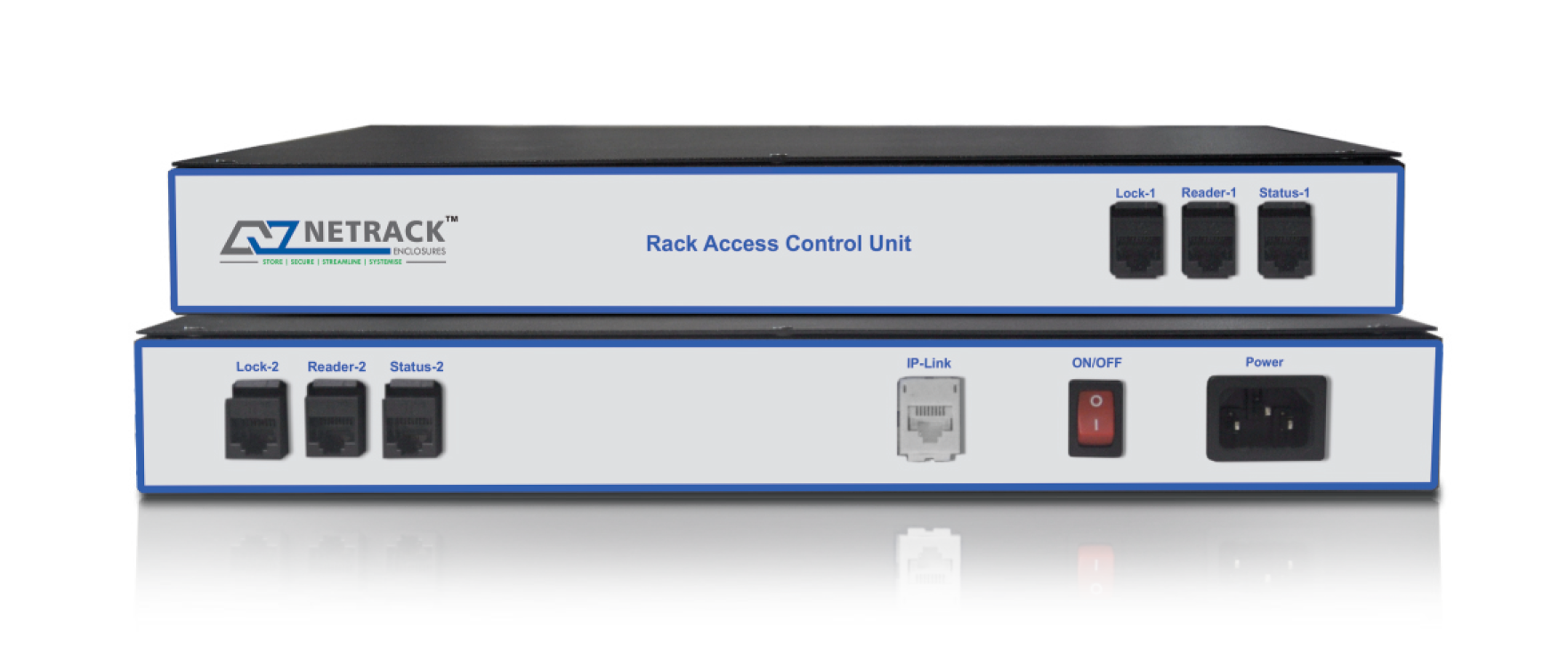 Intelligent Rack Access Controller Manufacturers Netrack Electronic Lock Overview
